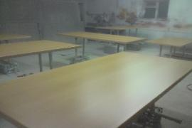 Stirling University Board Room Tables